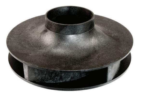 189132LF Bell Gossett Series 100 Pump Impeller Noryl