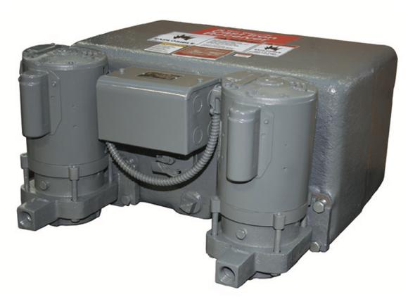 160036 Hoffman Watchman WCD30-30B-MA Condensate Unit