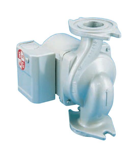 103358LF Bell & Gossett Series SSF-12F/LW Pump