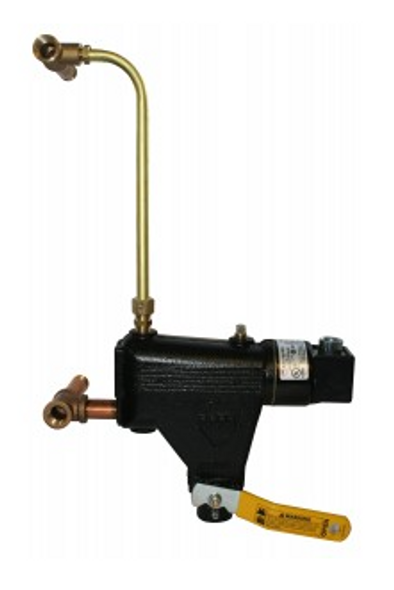 149600 McDonnell & Miller 67-G Mechanical Low Water Cut Off