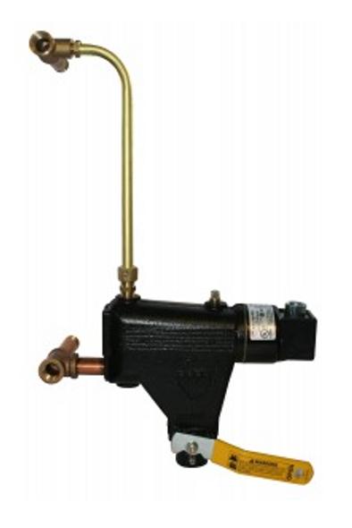 149700 McDonnell & Miller Mechanical Low Water Cut Off 67-M