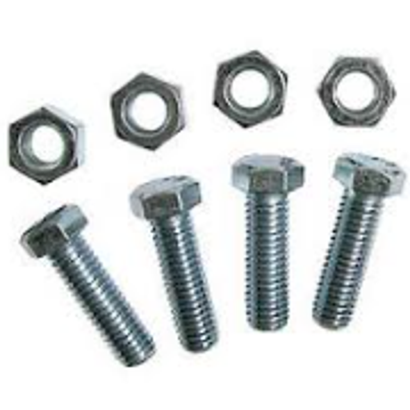 P64930 Bronze Fastener Package Includes Flange Gaskets