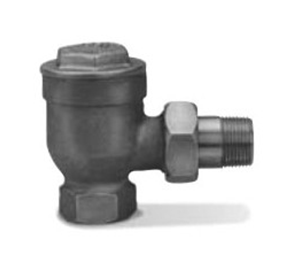 """402004 Hoffman Straight Away Thermostatic Steam Trap 8C-S-3-125 3/4"""""""