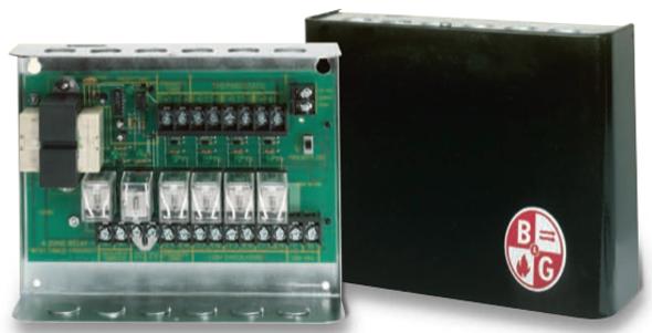 Bell & Gossett Z-1 Single-Zone Pump Control 109424