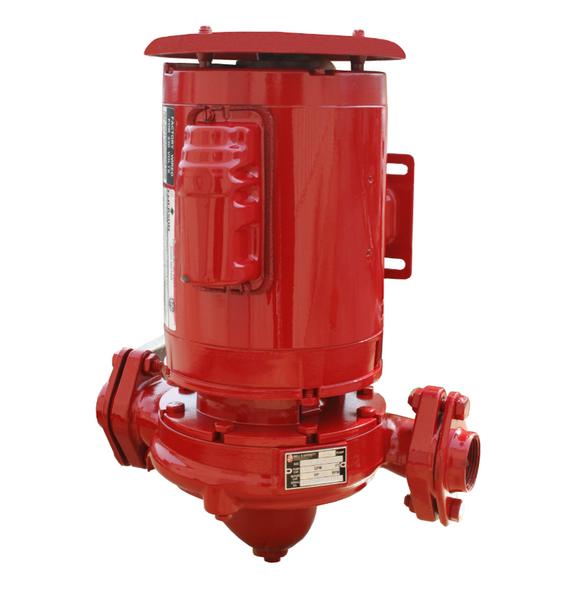 179319LF Bell & Gossett Be9009S 1.5AAB Series e90 Bronze Pump