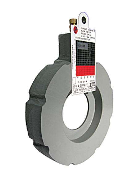 117055 Bell & Gossett OP-8A Circuit Sensor Flow Meter