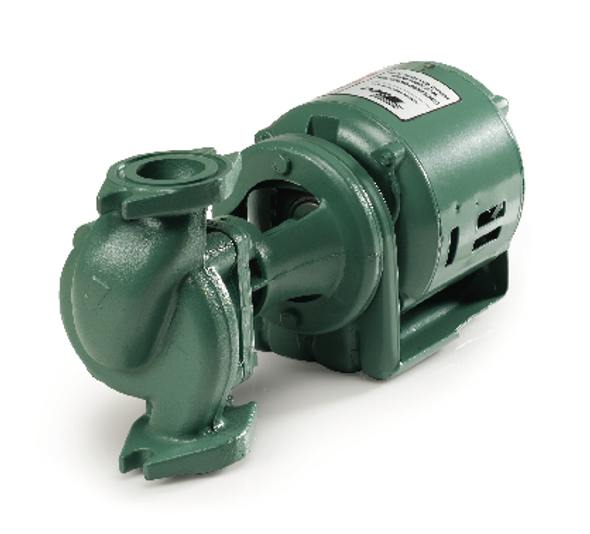 110-24 Taco Series 100 Pump Cast Iron 1/12 HP