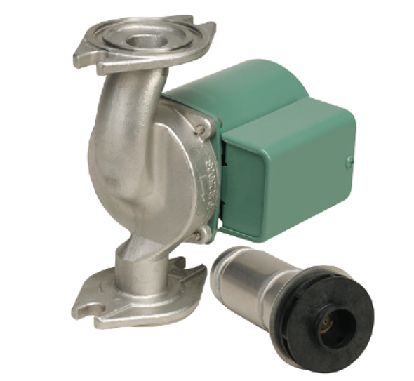 008-SF6-2 Taco Stainless Steel Circulating Pump