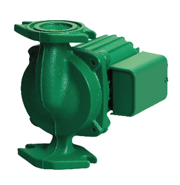 009-F5 Taco Cast Iron Circulating Pump