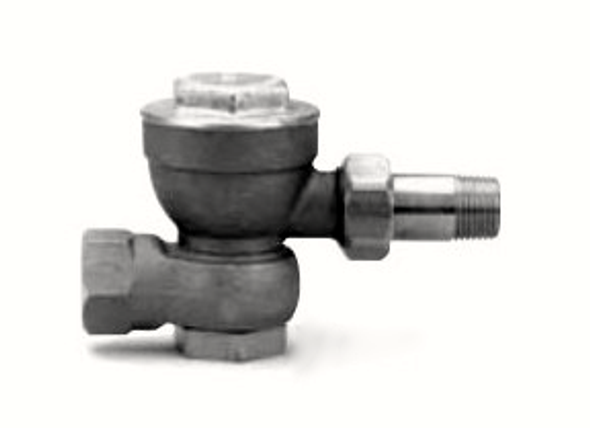 401545 Hoffman 17C-SV-2-25 Swivel Thermostatic Steam Trap 1/2""