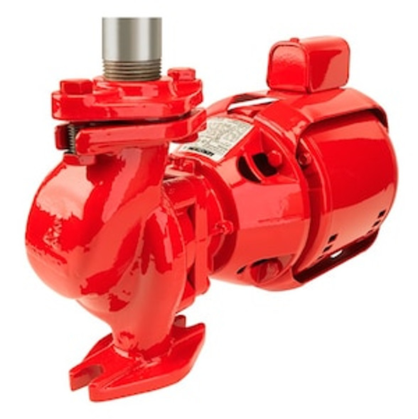 116479-136A Armstrong H-64-3 Cast Iron Pump 3/4HP 3PH