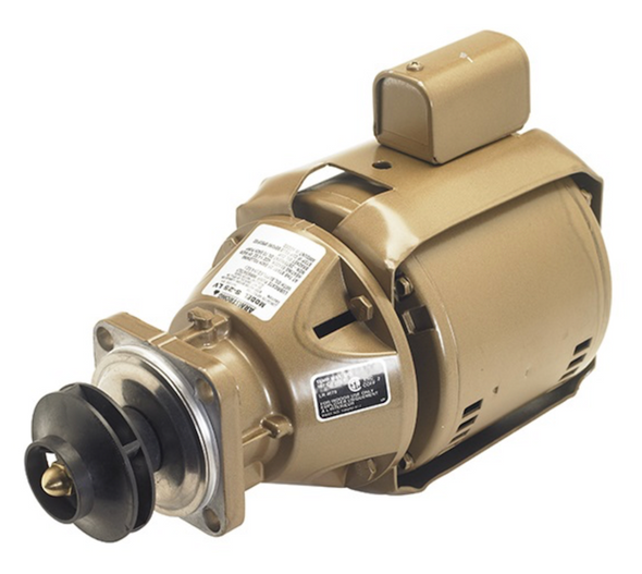 110116MF-307 Armstrong S-55-3 LV Pump Less Volute