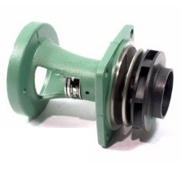 953-3107RP Taco FI Series Pump Frame Assembly