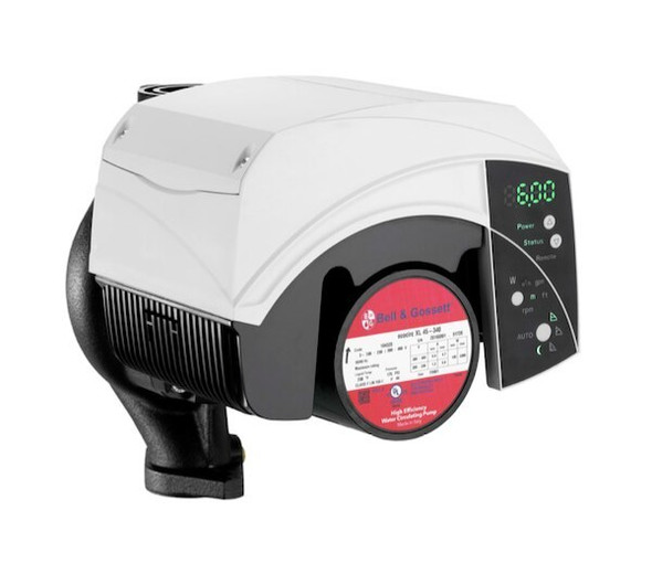 104504 Bell & Gossett Ecocirc XL Differential Pressure Sensor