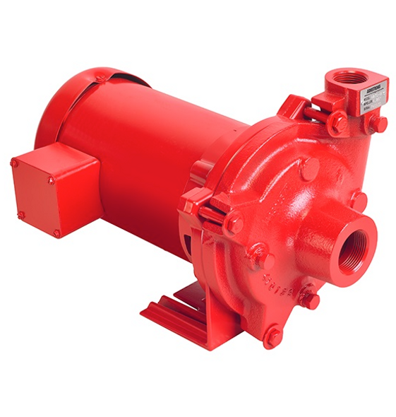 410134-300 Armstrong Circulating Pump 706T