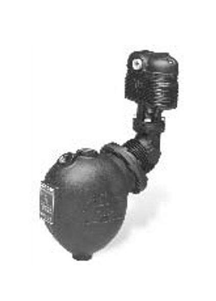 163100 McDonnell & Miller 93-7B-M Low Water Cut-Off