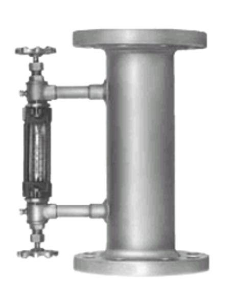 "Bell & Gossett TFI-5 Thermoflo Indicator 5"" Sweat Part Number 140007"