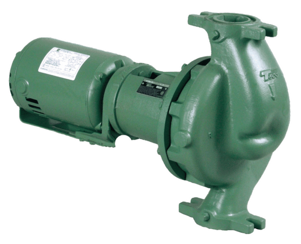 1638E Taco 1600 Series In-Line Centrifugal Pump 2HP 3PH