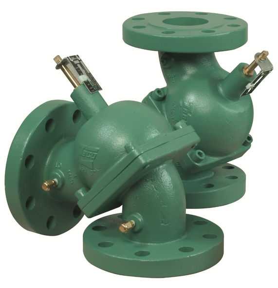 "MPV 120-4 Taco Plus Two 12"" Multi Purpose Valve"