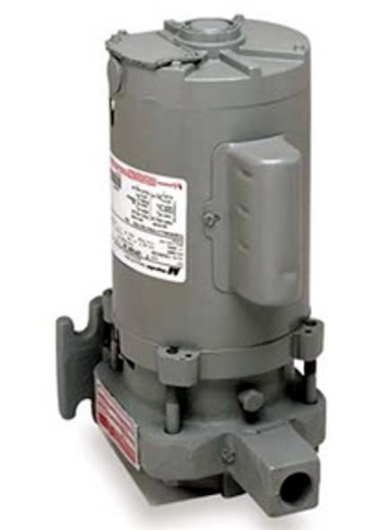 180027 Hoffman 616PF Stock Pump 1HP 1 Phase