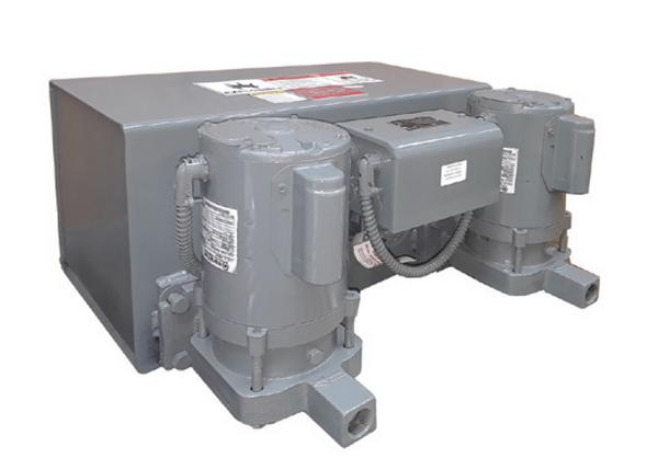 160013 Hoffman Watchman WCSD-12-20B-MA Condensate Pump