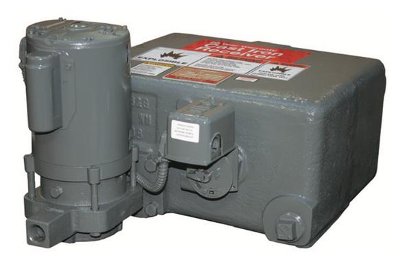 160029 Hoffman Watchman WC-6-20-B Condensate Pump