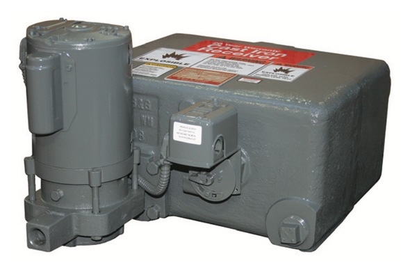 160029 Hoffman Watchman WC-6-20B Condensate Pump