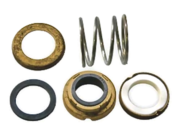"""953-1549-19BRP Taco Seal Kit 1-7/8"""" With Shaft Sleeve"""