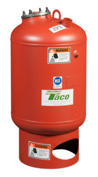 CA90-125 Taco CA Expansion Tank