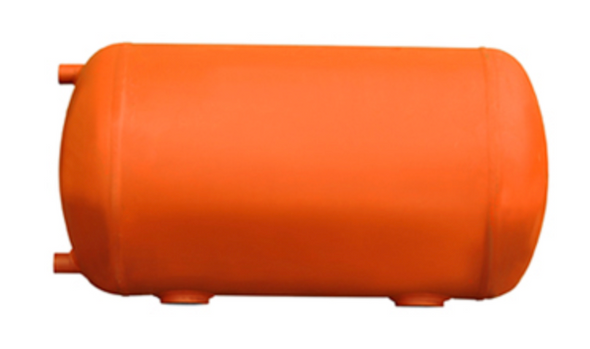 PS400-125 Taco PS Expansion Tank 400 Gal