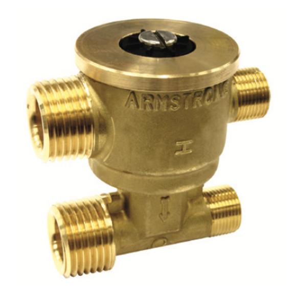 561100LF-001 Armstrong Astro Express LF Valve