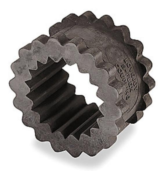 953-2424RP Taco Rubber Insert for Coupler Flange