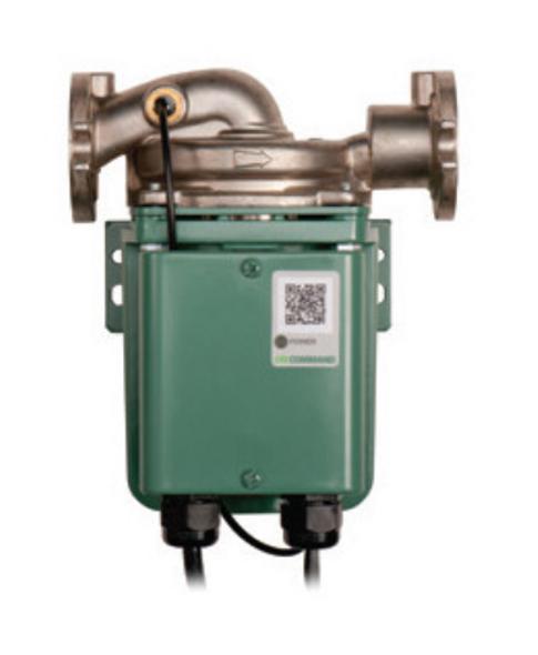 "0011-CF Taco Pump 3/4"" Flanged Circulator"