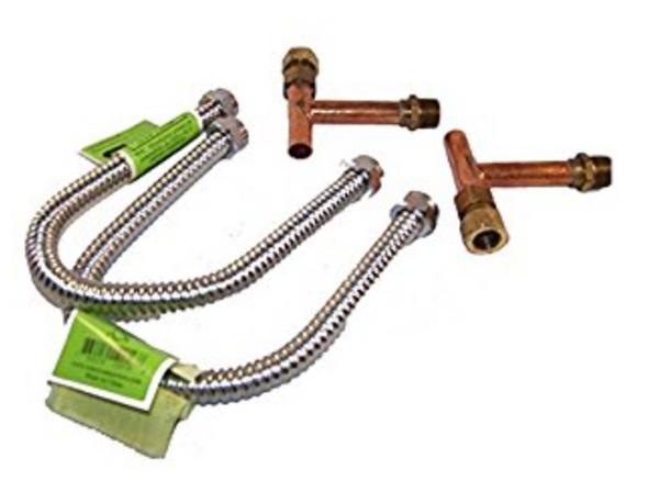 554-6 Taco Under-sink Installation Kit For 0011-CF