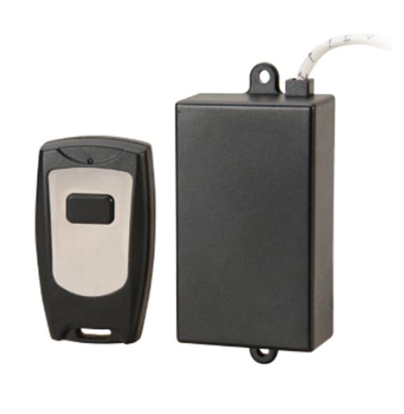 554-7 Taco Genie Remote RF Transmitter Receiver Kit