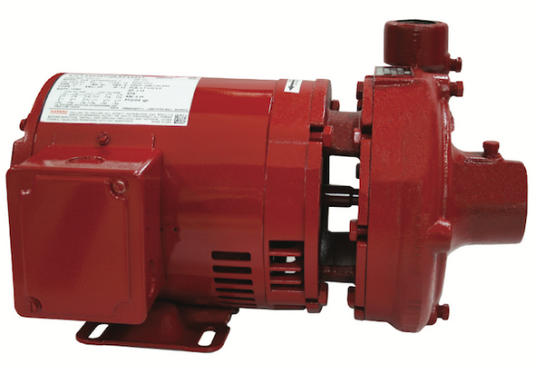 168305LF Bell & Gossett e3504T Series e-1535 Pump 3HP