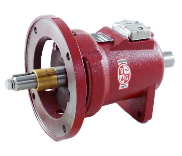 185013 Bell & Gossett 1510 Bearing Assembly Small Frame AB