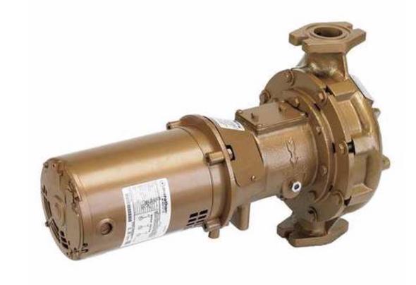 116480LF-137A Armstrong H-64AB-3 Pump 3/4 HP 3PH