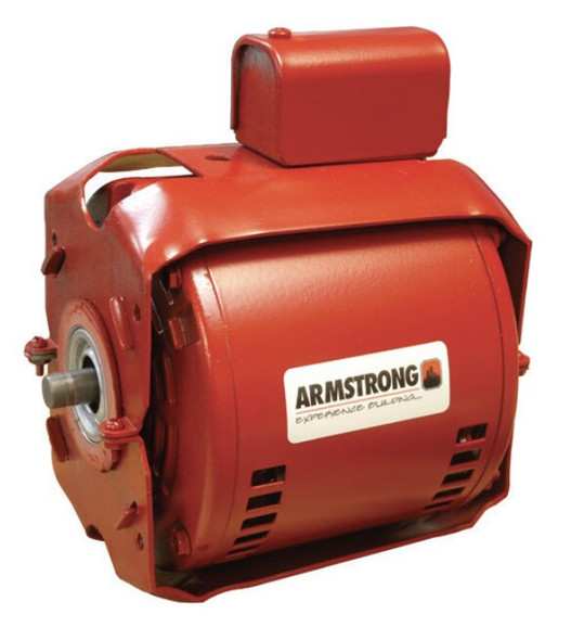 831012-083A  Armstrong Motor 3/4 HP 3 Phase