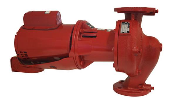 1EF022LF Bell & Gossett e608S Series e-60 Pump 1/2 HP
