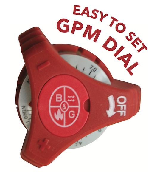 117636 Bell & Gossett FS-1-1/4 Flo Setter II Valve