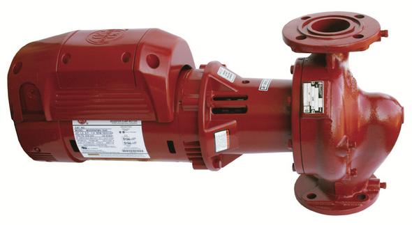 1EF160LF Bell & Gossett Be652S-ECM AB Series e-60 Pump 1/2 HP 230v