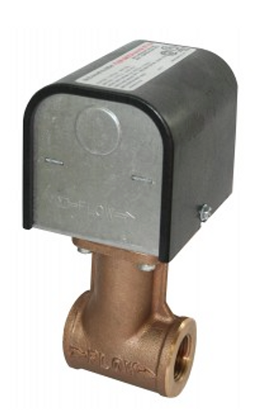 "115000 McDonnell & Miller FS4-3T3-3/4 - 3/4"" Flow Switch"