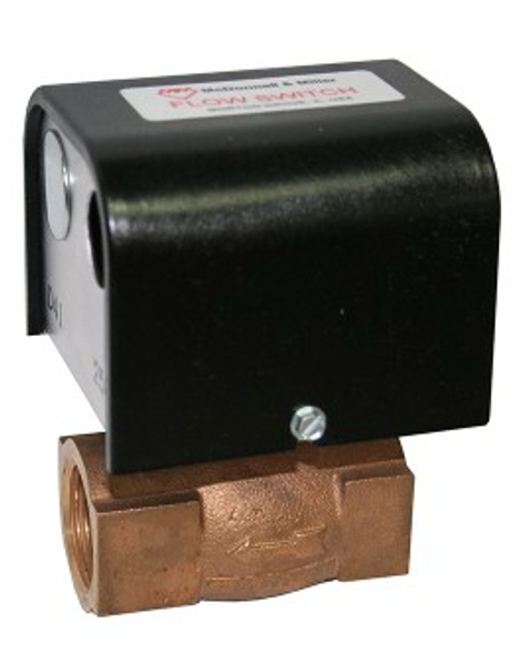 "114760 McDonnell & Miller FS5-3/4 - 3/4"" Flow Switch"