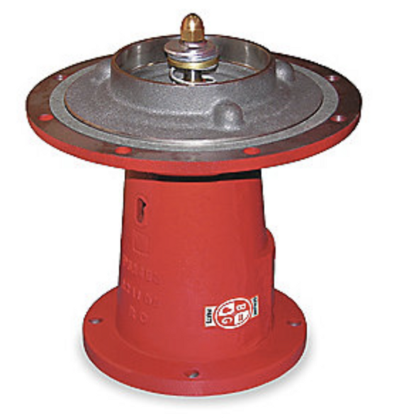 186028LF Bell & Gossett Bearing Assembly With EPR/Carbon/SiC Std Seal