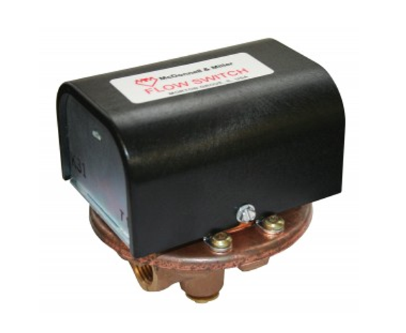 "115600 McDonnell & Miller FS6-1 - 1"" Flow Switch"
