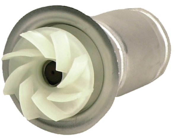 0010-034RP Taco 0010-MSF2-IFC 3-Speed Replacement Pump Cartridge
