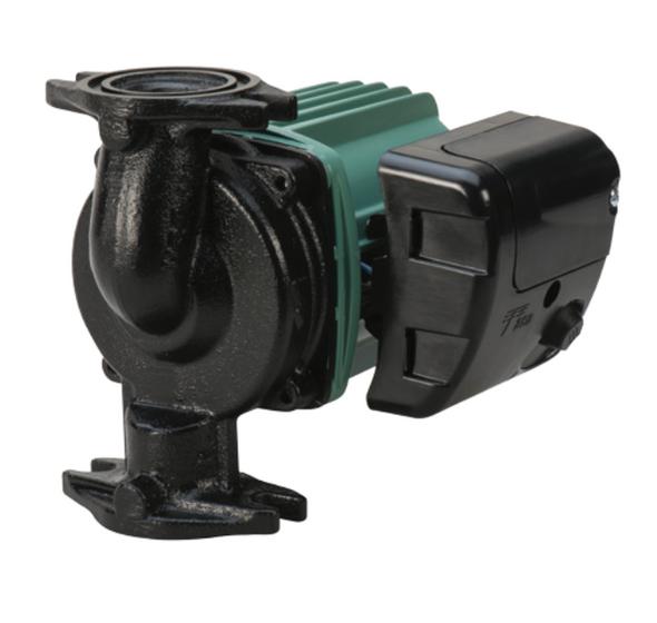 0013-MSF1-IFC Taco Cast Iron 3 Speed Circulating Pump Std Flange