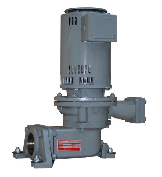650PF-C17 Domestic Pump Centriflo 1HP 3PH 1750 RPM