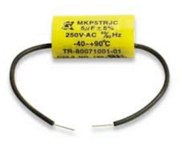 009-018RP Taco 009 Pump Capacitor